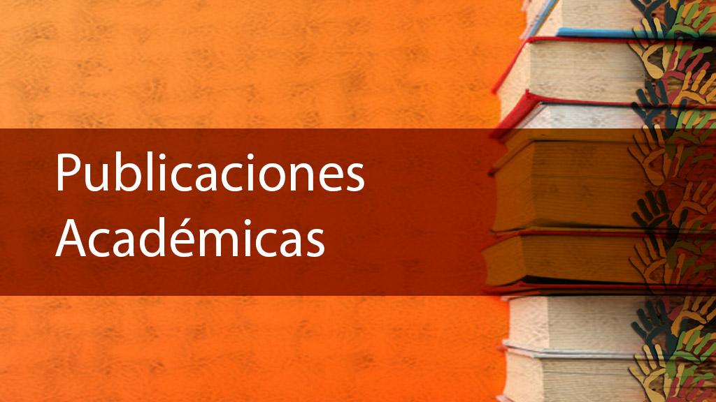 Publicaciones Académicas