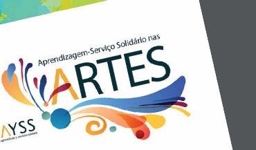 Aprendizagem-Serviço Solidário nas Artes - Edição Brasileira