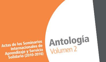 Actas de los Seminarios Internacionales de AYSS (2010-2016) Vol. 2