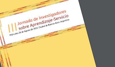 III Jornada de Investigadores sobre Aprendizaje-Servicio