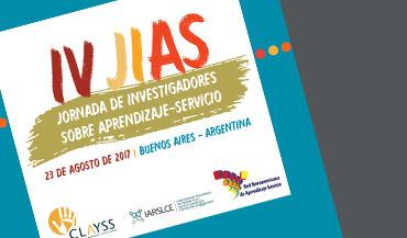 IV Jornada de Investigadores sobre Aprendizaje-Servicio