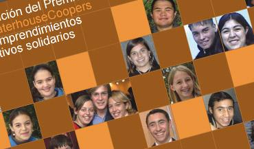 Premio PricewaterhouseCoopers a la Educación Segunda Edición - 2005