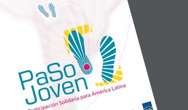 Participación solidaria para América Latina