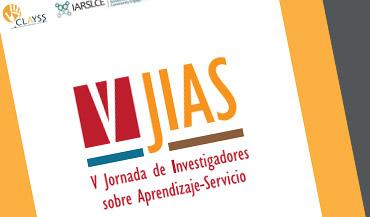 V Jornada de Investigadores sobre Aprendizaje-Servicio