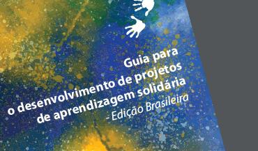 Desenvolvimento de projetos de aprendizagem solidária