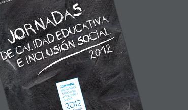 Jornadas de Calidad Educativa e Inclusión Social BBVAFrancés