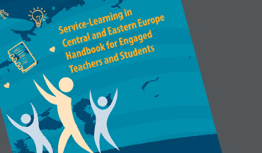 Service-Learning in CEE Handbook for Engaged Teachers and Students