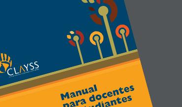 Manual para docentes y estudiantes solidarios. Edición Latinoamericana