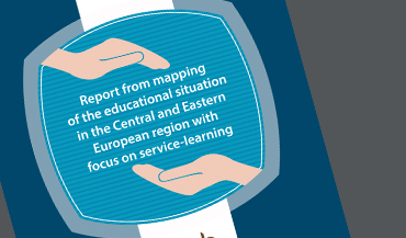Mapping of the educational situation in the CEE region with focus on S-L