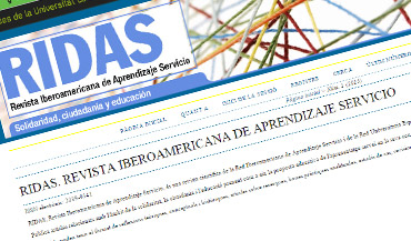 Revista Iberoamericana de Aprendizaje Servicio