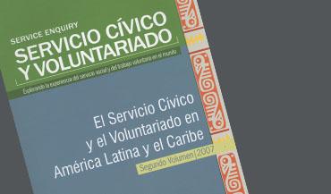 Servicio Cívico y Voluntariado