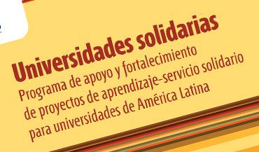 Universidades Solidarias