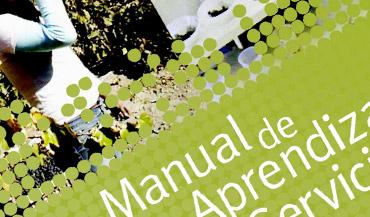 Manual de Aprendizaje Servicio. Ministerio de Educación. Chile.
