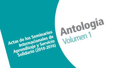 Actas de los Seminarios Internacionales de AYSS (2010-2016) Vol. 1