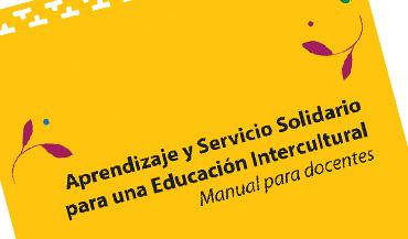 Aprendizaje-Servicio Solidario para una Educación Intercultural
