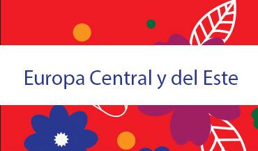 EUROPA CENTRAL Y DEL ESTE