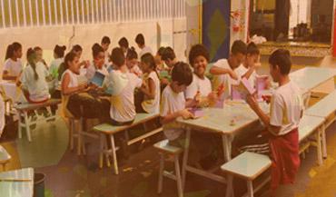 Red Brasilera de Aprendizaje Solidario