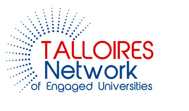 The Talloires Network of universities for the civic and social commitment