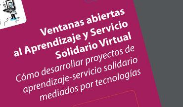 Ventanas abiertas al AySS Virtual